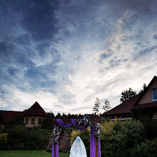 Wedding photographer Ilya Novickiy (axmen). Photo of 18.10.2017