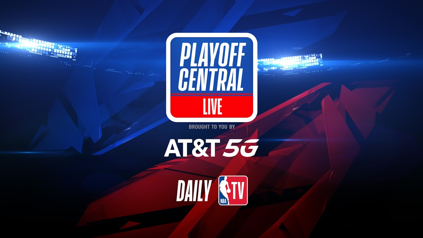 Playoff Central Live