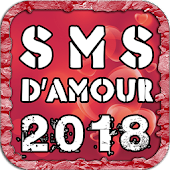 SMS Amour 2018 💕