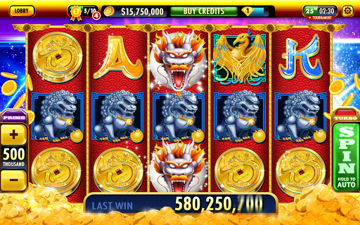 Big Bonus Slots - Free Las Vegas Casino Slot Game  4