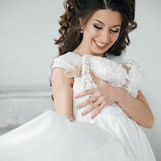 Wedding photographer Maksim Dvurechenskiy (dvure4enskiy). Photo of 12.11.2017