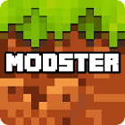 Modster - Mods for Minecraft PE