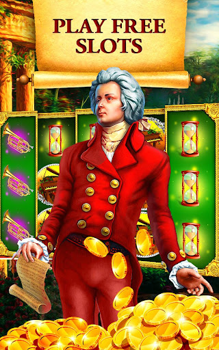 The Great Mozart Slots