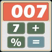 Calculator007
