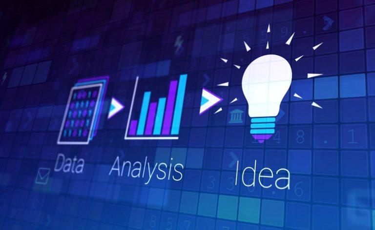 phân tích dữ liệu kinh doanh