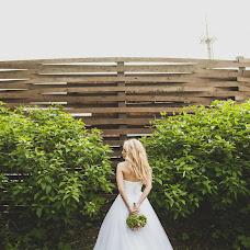 Wedding photographer Aleksandr Likhachev (llfoto). Photo of 17.06.2014