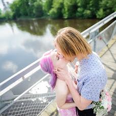 Wedding photographer Andrey Nemirov (Nemirov). Photo of 27.05.2016