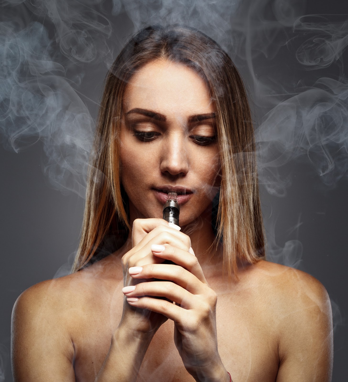 Health Benefits of Vaping Nicotine