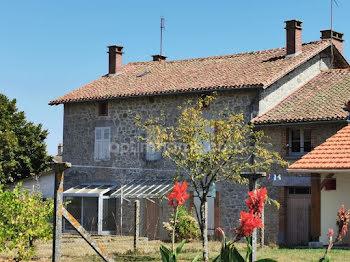 maison à Cieux (87)