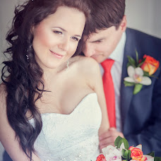 Wedding photographer Darya Elizarova (Elizarovaphoto). Photo of 17.06.2014