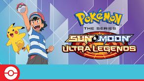 Pokémon the Series: Sun & Moon: Ultra Legends thumbnail