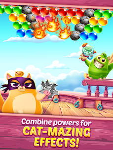 Cookie Cats Pop MOD (Unlimited Lives) 8