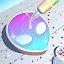 Demolding 3D Icon