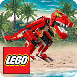 LEGO® Creator Islands - Build, Play & Explore