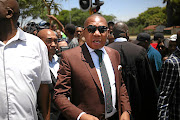 Former deputy minister of higher education and training Mduduzi Manana might still face assault charges.