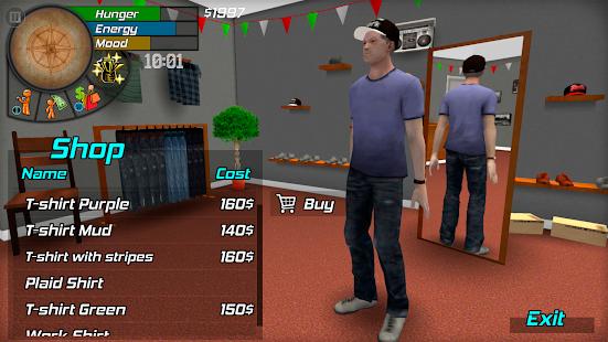 Big City Life : Simulator APK Screenshot