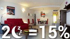 Apartamentos Aqquaria SPA<br />Salou