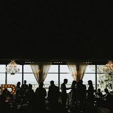 Wedding photographer Andy Turner (andyturner). Photo of 08.07.2018