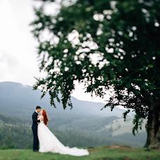 Wedding photographer Aleksandr Blisch (oblishch). Photo of 21.08.2018