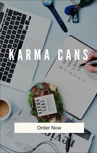 Karma Cans