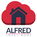 Alfred Smart Home icon