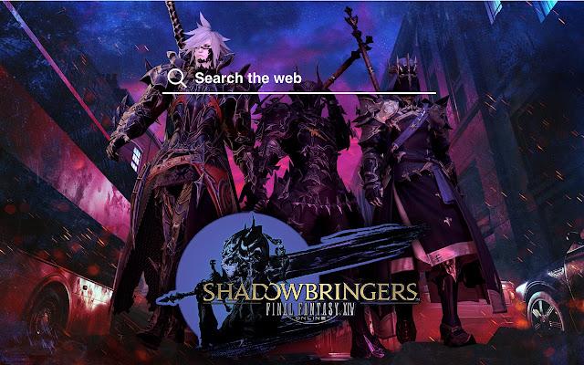 21+ Shadowbringers Wallpaper  PNG