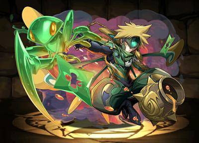 秘輝蛙の幻忍・児雷也