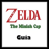 Guía Zelda The Minish Cap