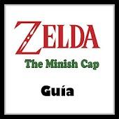 Guía Zelda The Minish Cap
