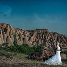 Wedding photographer Hatem Sipahi (HatemSipahi). Photo of 02.10.2017