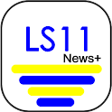 LS11 News icon