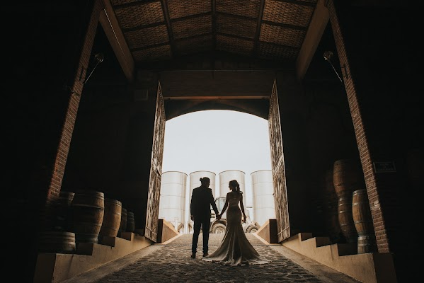 Fotógrafo de bodas Adan Martin (adanmartin). Foto del 11.08.2016