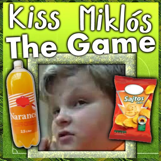 Kiss Miklós - The Game