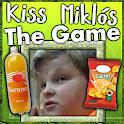 Kiss Miklós - The Game icon