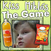 Kiss Miklós - The Game