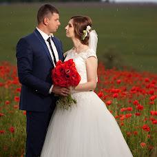 Wedding photographer Andrey Maslov (FOTOMANI). Photo of 06.06.2016
