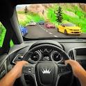 Power Steering – Speedy Traffic Car Racer icon