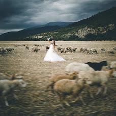 Wedding photographer Kelvin Gasymov (Kelvin). Photo of 21.04.2018