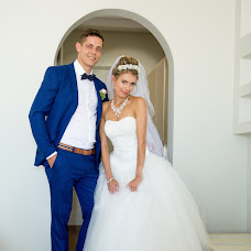Wedding photographer Dmitriy Grin (DmitriyGreen). Photo of 20.09.2015