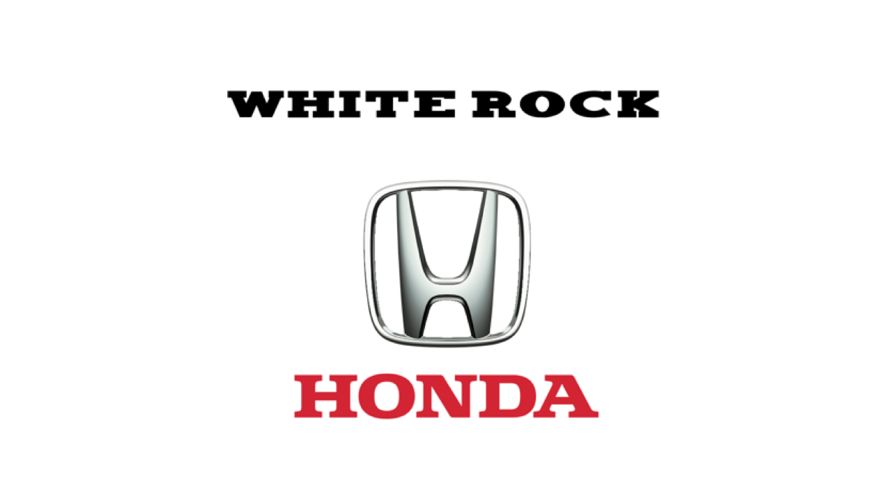 White Rock Honda- screenshot