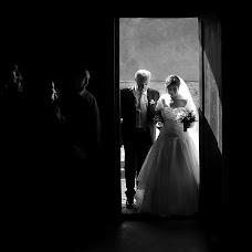 Fotografo di matrimoni Barbara Fabbri (fabbri). Foto del 19.05.2018