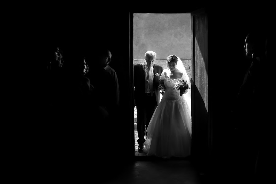 Wedding photographer Barbara Fabbri (fabbri). Photo of 19.05.2018