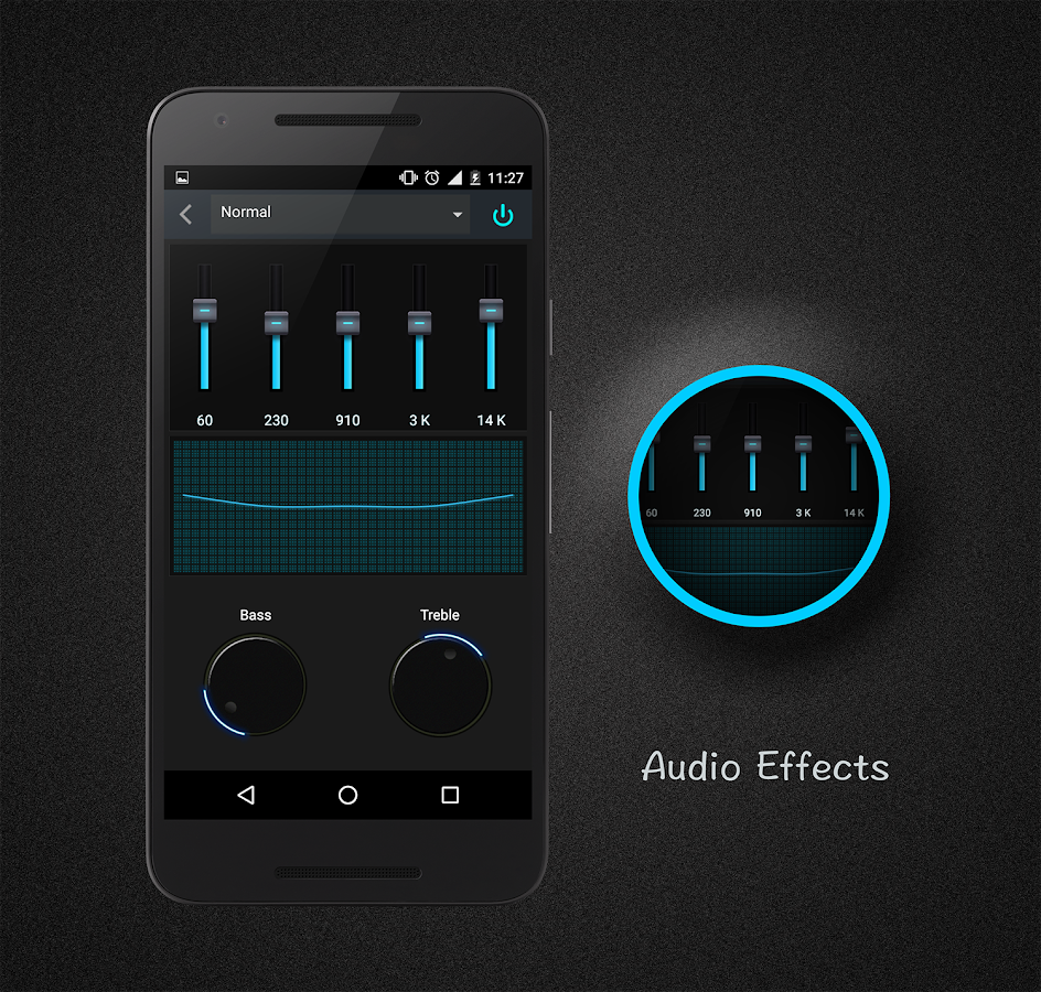 player apk pc play app audio apps google android mp3 cool application cut screenshot