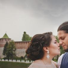 Bryllupsfotograf Pavel Sbitnev (pavelsb). Foto fra 07.03.2017