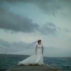 Wedding photographer Peter Istan (istan). Photo of 12.12.2017