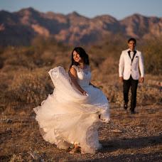 Wedding photographer Hector León (hectorleonfotog). Photo of 07.12.2016
