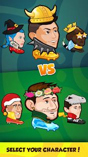 Online Head Ball- screenshot thumbnail