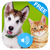 Animal Sounds & Pictures Free