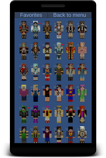 Cape Skins for Minecraft  screenshots 2