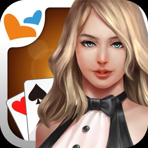 德州撲克 神來也皇家德州撲克(Texas Poker) (game)